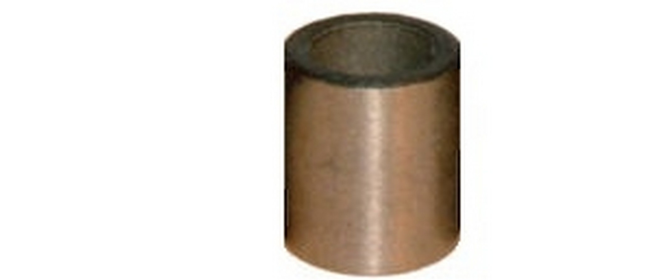 A-1 Products 10460 Reducer Bushing, 1/2 in OD to 3/8 in ID, Each