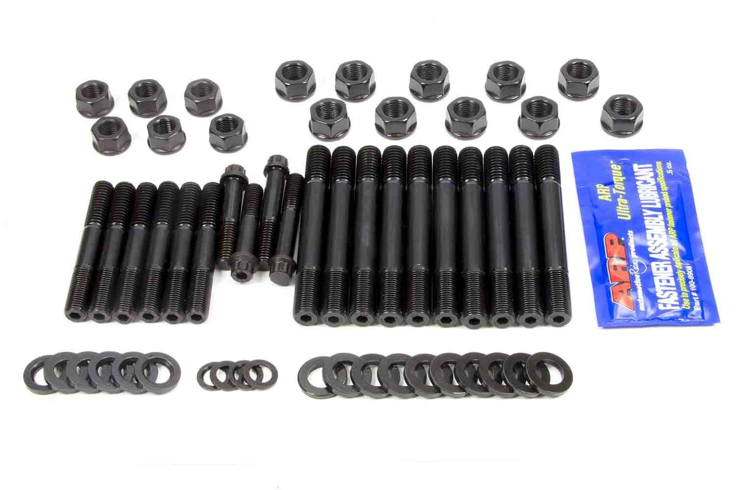 ARP 234-5503 Main Stud Kit for Small Block Chevy