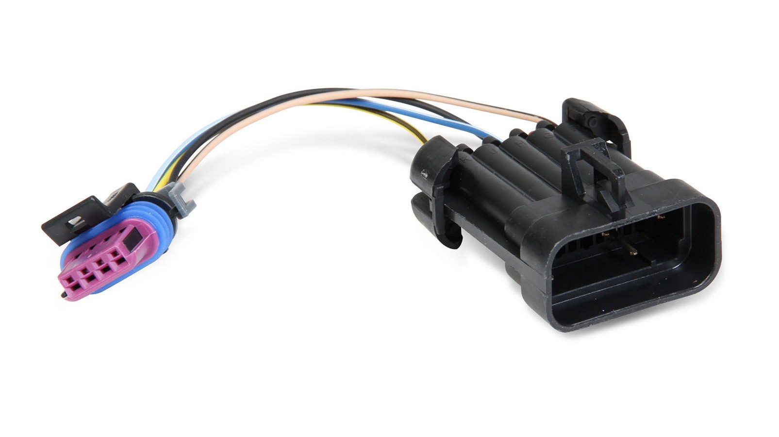 [SCHEMATICS_48IS]  Holley 558-304 EFI Wiring Harness, Ignition Adapter Harness, | Gm Efi Wiring Harness |  | Dan Hellmer Racing Solutions