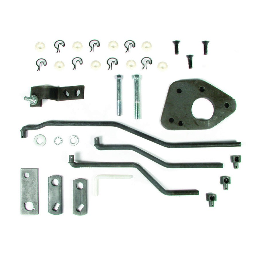 Hurst 3730002 Shifter Install Kit