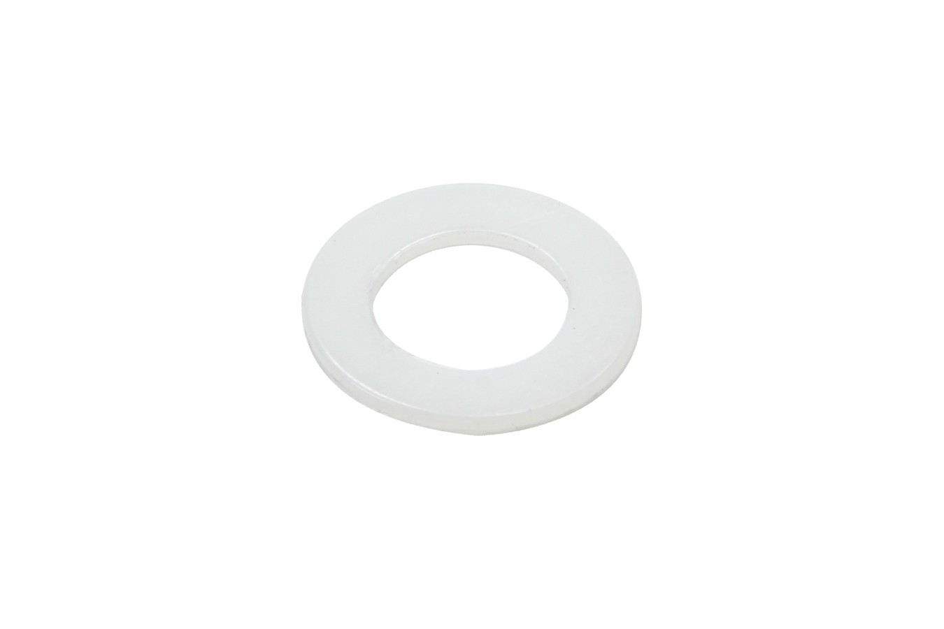 Jaz 850-506-04 Sealing Washer, 6 AN, 1 in OD, 9/16 in ID, 0.063 in Thick, PTFE, Each
