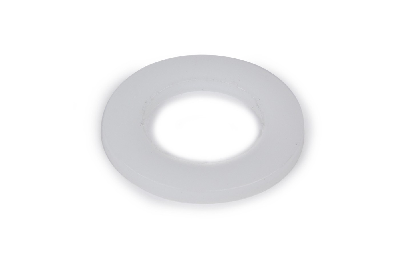 Jaz 850-508-04 Sealing Washer, 8 AN, 1-1/4 in OD, 3/4 in ID, 0.125 in Thick, PTFE, Each