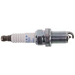 NGK Laser Platinum PFR5G-11 spark plugs