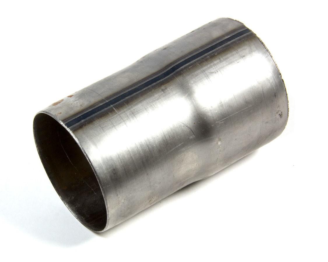 Steel Schoenfeld Exhaust Pipe Reducer 3 in OD to 3-1//2 in ID Each